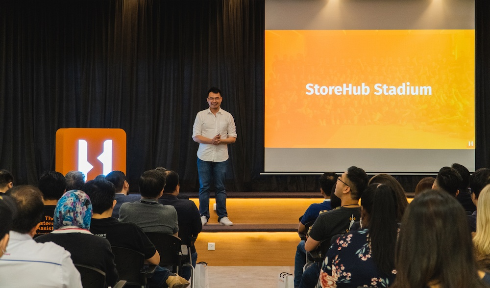 StoreHub Opens State Of The Art HQ in Malaysia, Powering Innovative Commerce & Retail Solutions For Southeast Asian Businesses