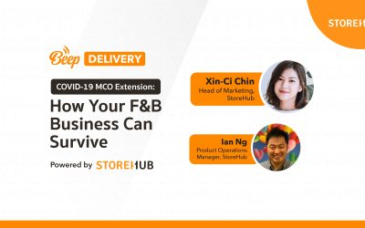 [VIDEO] Extended COVID-19 MCO: How Your F&B Business Can Survive