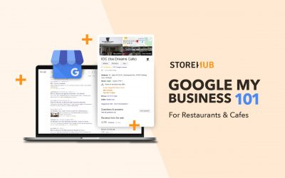 Google My Business 101 For Malaysian Restaurants & Cafes