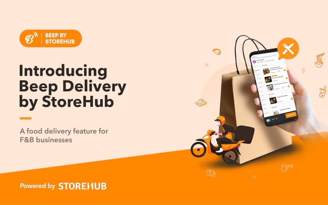COVID-19 ECQ: StoreHub Philippines Launches Food Delivery Feature & Directory For F&B Businesses